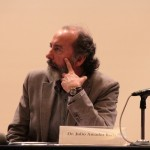 Dr. Julio Amador Bech. Foto: Michel Maldonado.