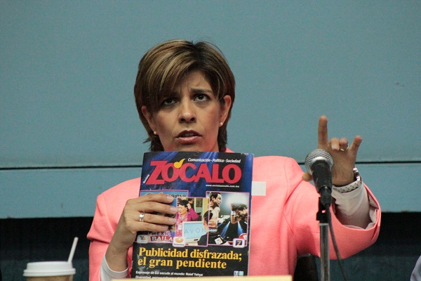 Verónica Romero Sevín