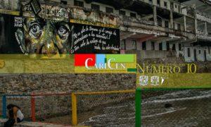 CariCen 10 – Septiembre-Octubre 2018