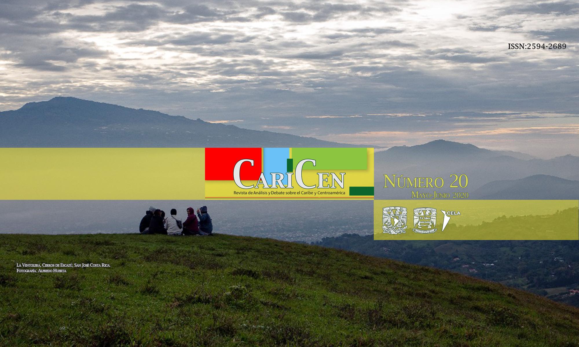 CariCen 20 – Mayo-Junio 2020