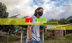 CariCen 21 – Julio-Agosto 2020