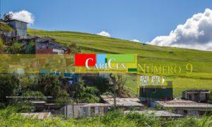CariCen 9 – Julio-Agosto 2018