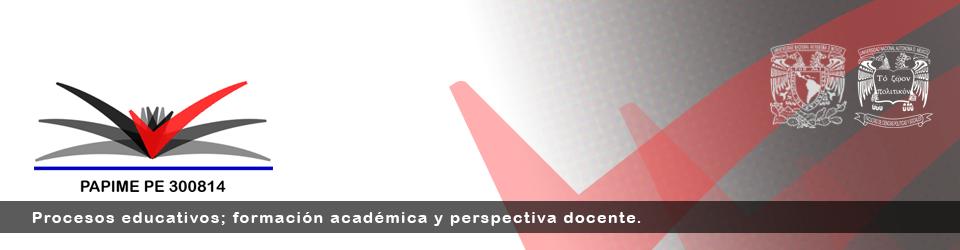 Aprovechamiento escolar y eficiencia en el Plan de Estudios de Ciencias Políticas y Administración Pública. Diagnóstico de alumnos, métodos de estudio y procesos de enseñanza