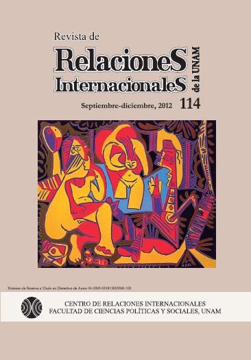 Paradigmas y paradojas de la política exterior de México , de Humberto Garza (ed.), Jorge A. Schiavon y Rafael Velázquez Flores (coords.)