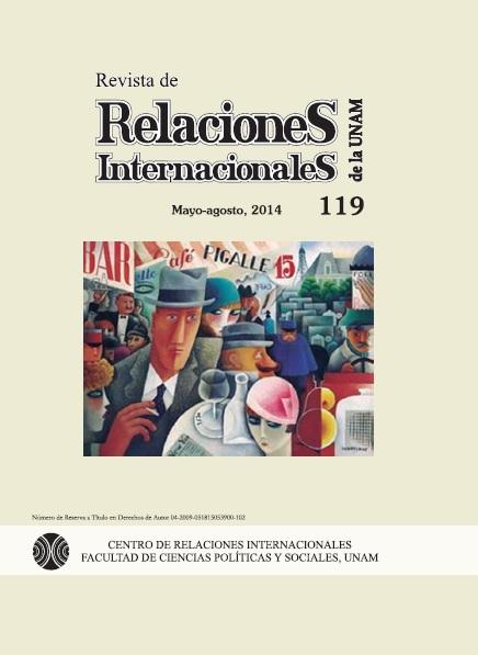 Balance y perspectivas de la política exterior de México 2006- 2012, de Humberto Garza Elizondo, Jorge A. Schiavon y Rafael Velázquez Flores