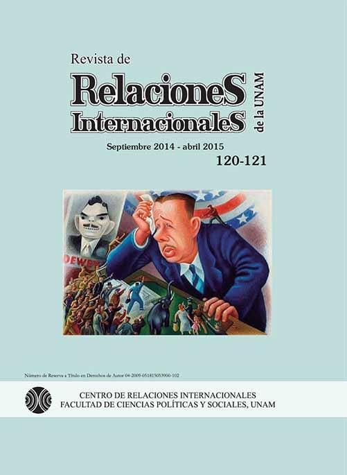 Teorías de Relaciones Internacionales en el siglo XXI: interpretaciones críticas desde México, de Jorge Schiavon, Adriana Ortega, Marcela López y Rafael Velázquez (coords.)