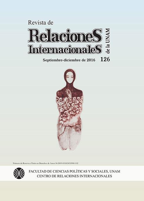 La agenda internacional en el siglo XXI: retos y oportunidades para la conformación de políticas públicas, de Adrián García Saisó (coord.)