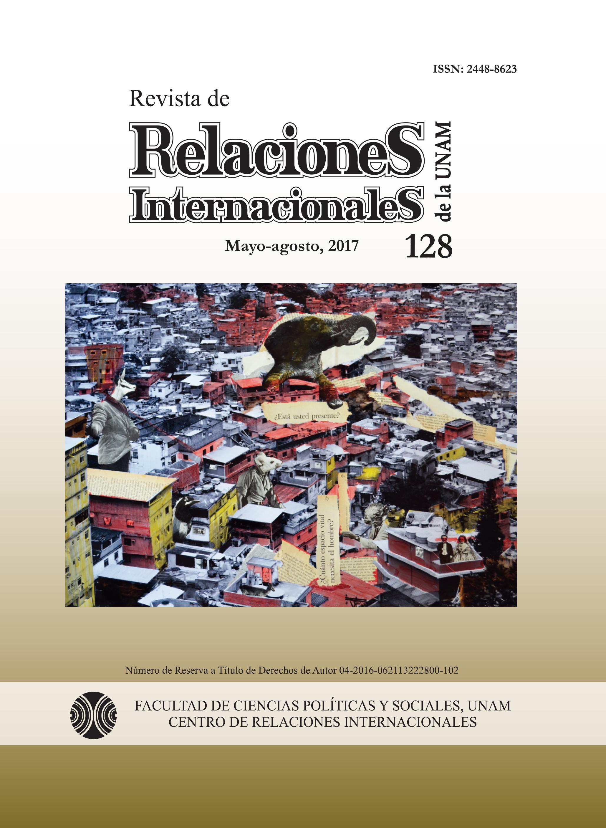 Gobernanza mundial: significado, crítica y aplicaciones en su dimensión regional, de Cutberto Hernández Legorreta y María Elena Pompa Dávalos (coords.)