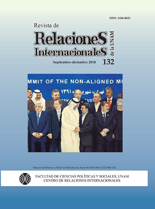 Proyección e influencia. Las candidaturas internacionales como instrumento de la política exterior de Costa Rica (1992-2016)