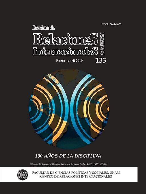 Testimonios: vida y trayectoria del Centro de Relaciones Internacionales 1970-2017, de Alfonso Sánchez Mugica y María de los Ángeles Sánchez Noriega Armengol (coords.)