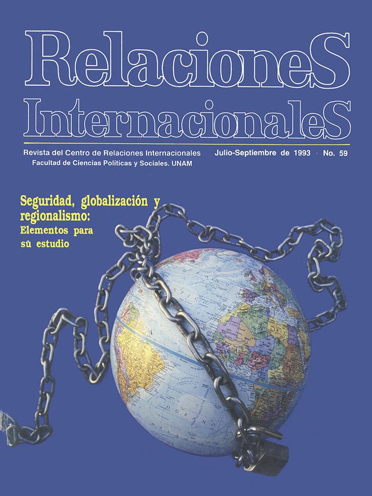 Una visión latinoamericana sobre la paz y el conflicto