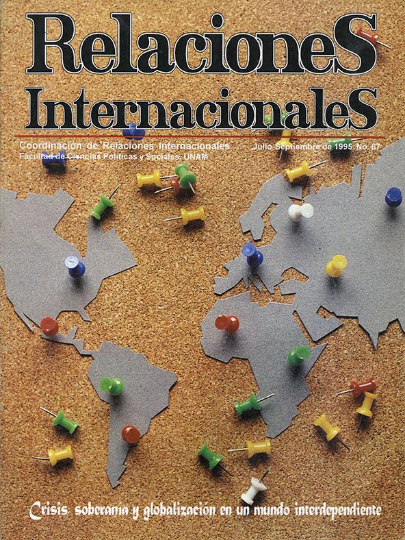 Reseña del libro Crisis del multilateralismo clásico: política comercial externa estadounidense y zonas de libre comercio, de Cristina Rosa