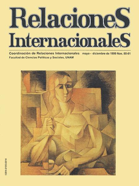 La nueva edición del Diccionario de Política Internaciona de Edmundo Hernández-Vela S.
