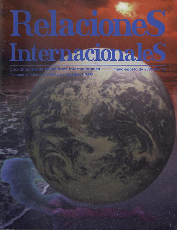Globalización: crítica a un paradigma, de John Saxe-Fernández