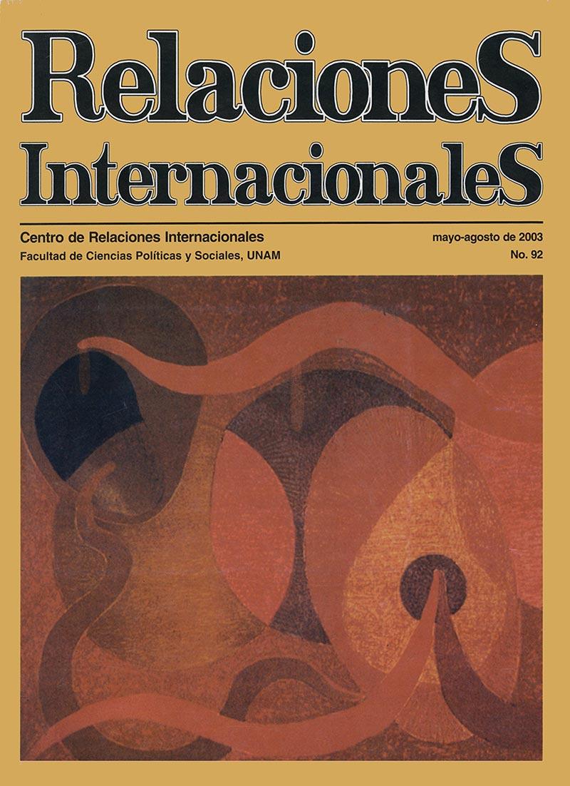 Cuando el destino nos alcance... Terrorismo, democracia y seguridad, de Ma. Cristina Rosas (coord.)