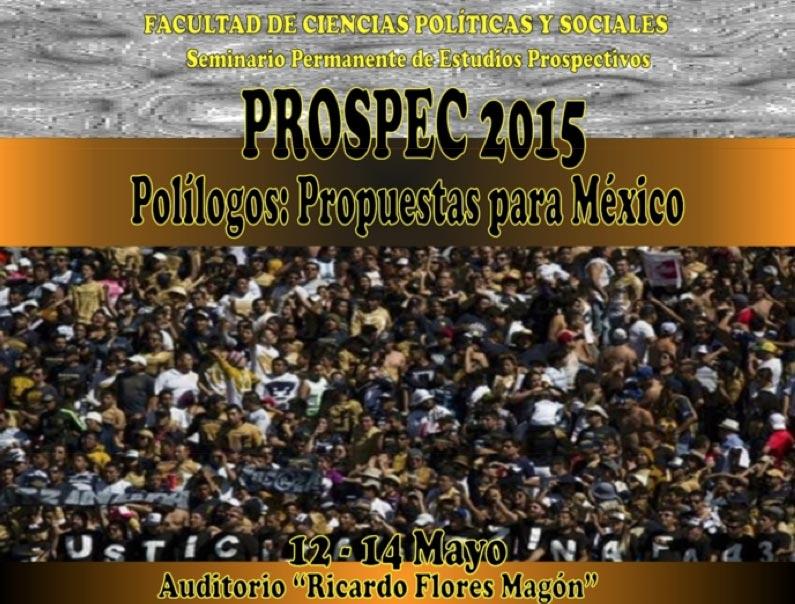 PROSPEC 2015