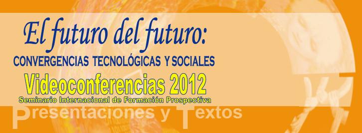 Videoconferencias 2012