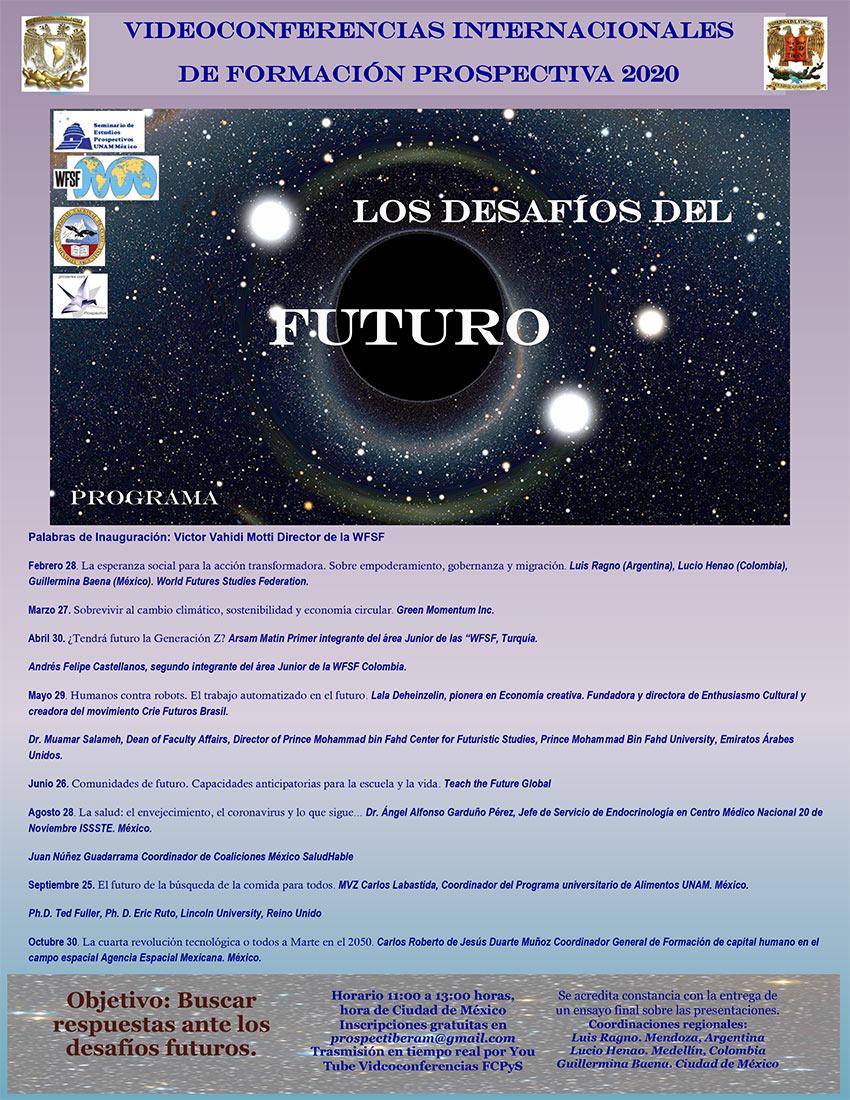 Videoconferencias 2020