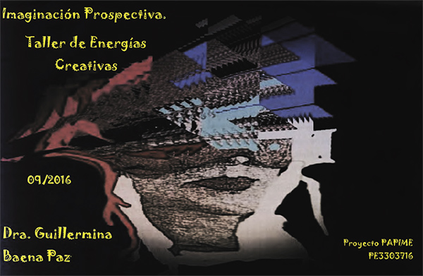 Imaginación Prospectiva. Taller de Energías Creativas