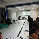 Videoconferencia Justice and Power in the Middle East, Dr. Linda Darling, Department of History, University of Arizona, 1o febrero 2019.