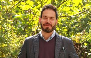 Moisés Garduño. Foto: Elisabet Rojas