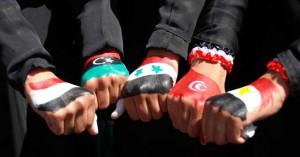 Revoluciones arabes